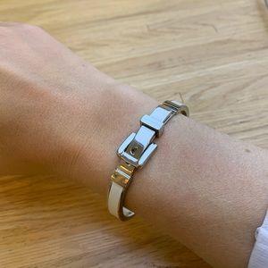 Michael Kors enamel bracelet